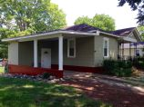 Summer 2014 - After the exterior paint project completed.